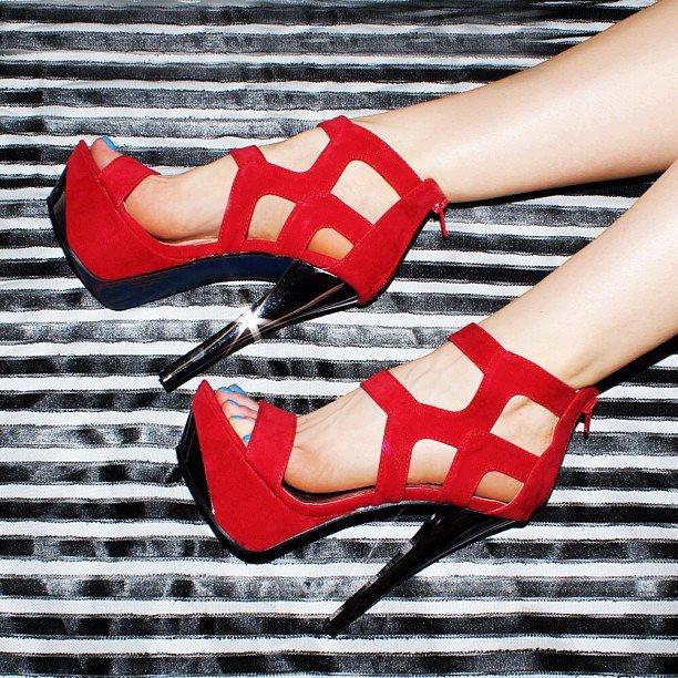 latest designs of high heel shoes 2013 angelic hugs