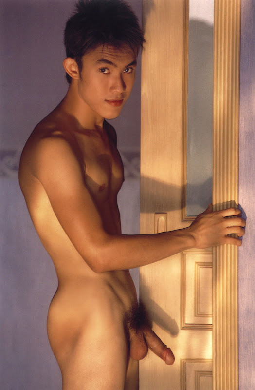 doormini0419 Door Magazine    HOT Thai Guys Naked