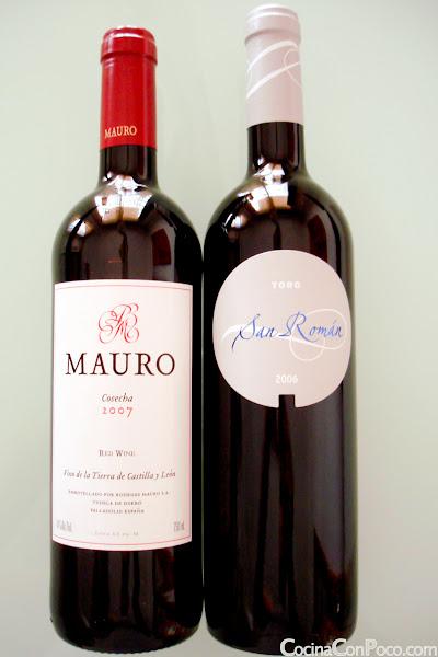 Bodegas Mauro - Vino de la Tierra de Castilla y León