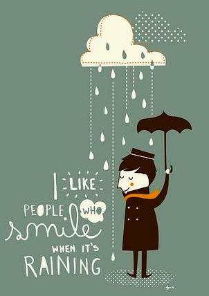 Monsoon my love!