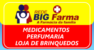 ACESSE AS PROMOÇÕES DA REDE BIG Farma!