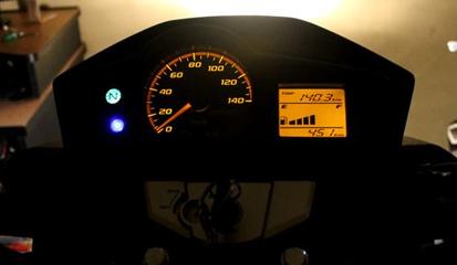 Cara Mudah Ganti Lampu Speedometer Honda Tiger Sendiri