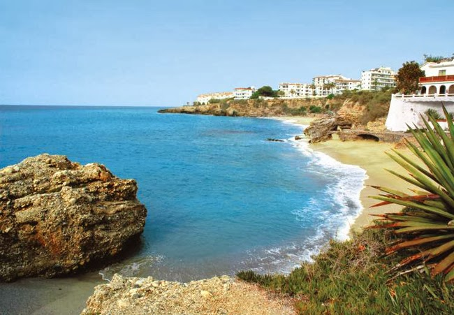 Costa Del Sol In Spain Popular Travel Destination ~ Luxury Places