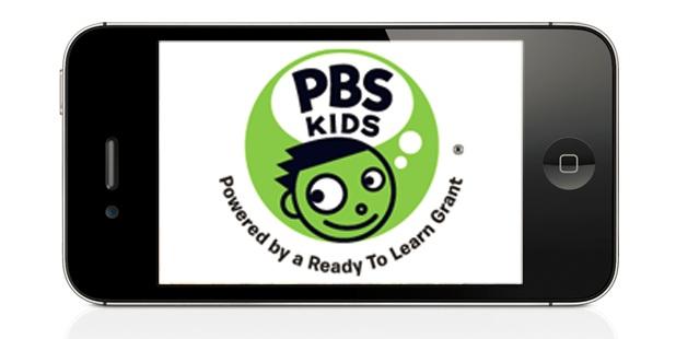 PBS Kids Mobile