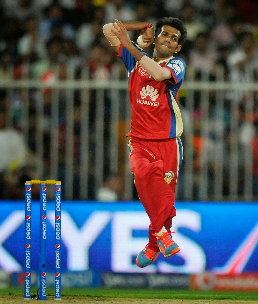 Yuzvendra-Chahal-Man-of-the-Match-DD-vs-RCB-IPL-2014