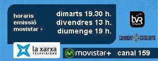 Programes a Movistar +