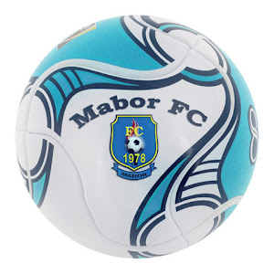 maborFC 1978 Ball