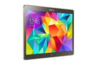 Η Samsung φημολογείται ότι εργάζεται για την κατασκευή ενός Android tablet 18,4-ιντσών