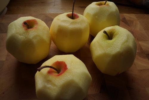 äppel äppel