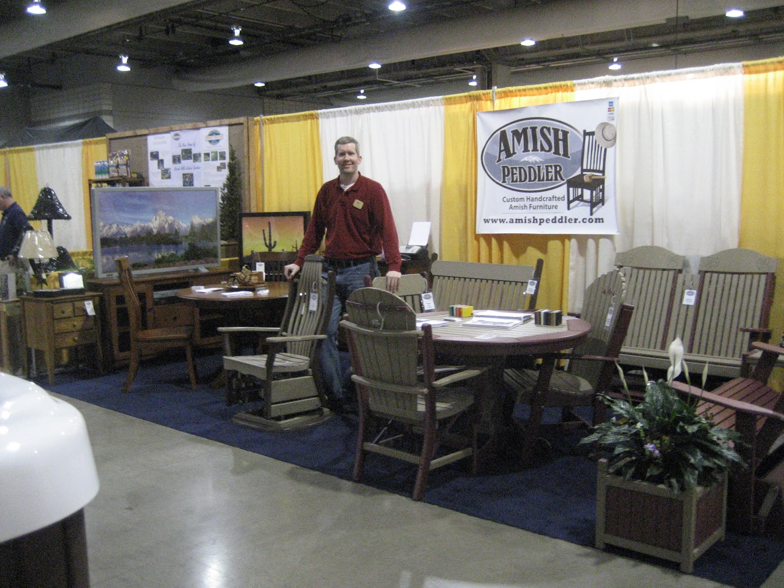 2012 Pittsburgh Home And Garden Show