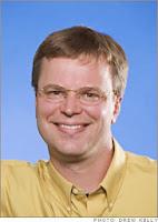 Konstantin Guericke, LinkedIn Co-Founder