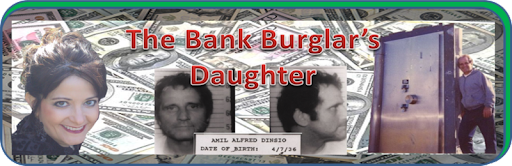 The Bank Burglar's Daughter