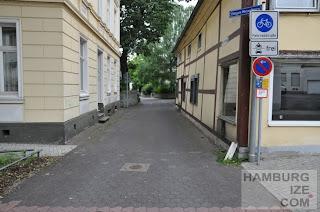 Soest - Fahrradstraße