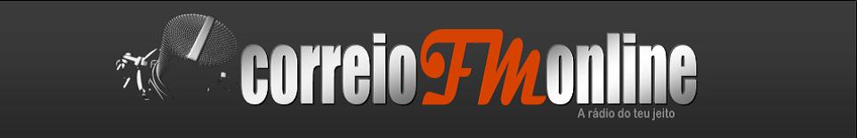 Rádio correio FM online - Number one in music