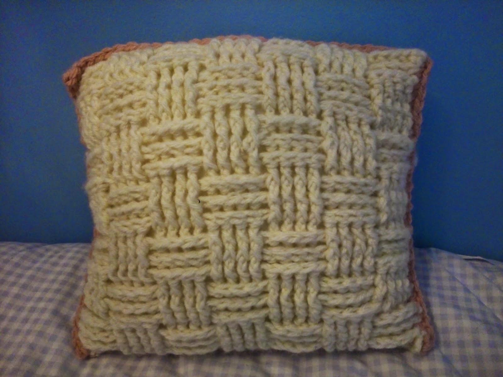 Woven Basket Crochet Stitch : Gone beading basket weave stitch in crochet
