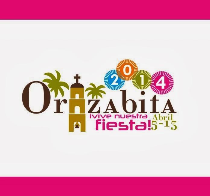 Programa FEria Orizabita 2014