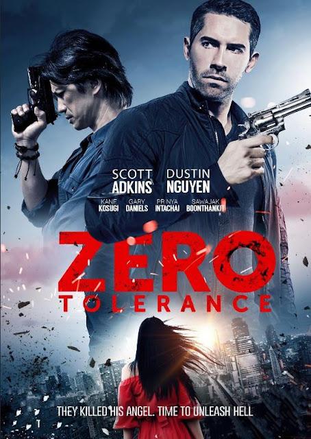 Zero Tolerance (2015) tainies online oipeirates