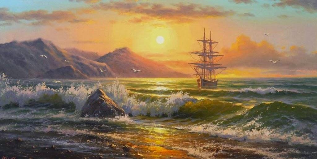 paisajes-marinos-con-barcos