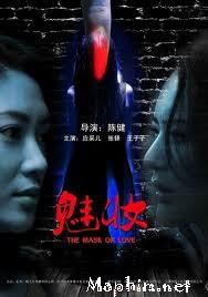 Căn Hộ Ma Ám - The Mask of Love 2012