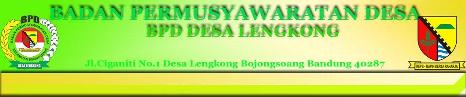 DESA LENGKONG