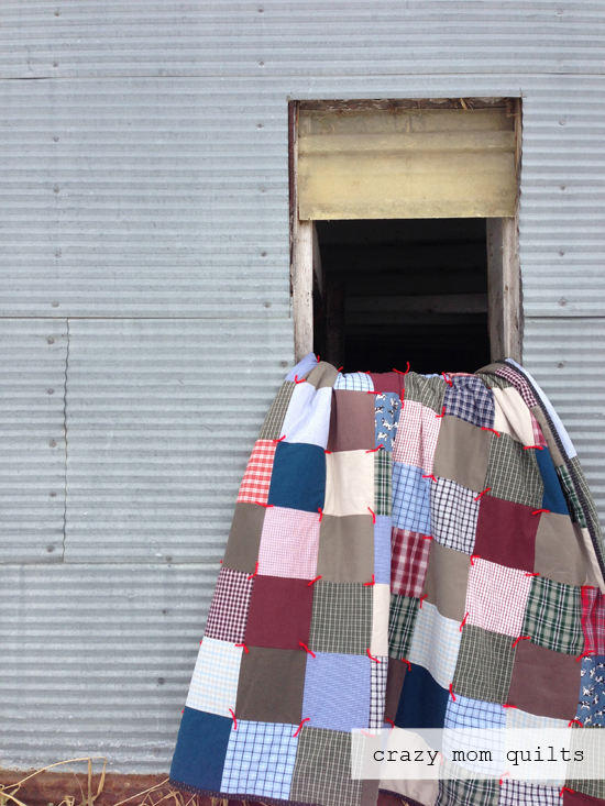 crazy mom quilts: a quilt for my dad : why does dee want the quilts - Adamdwight.com