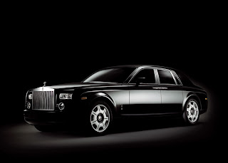 Rolls-Royce Phantom Wallpapers