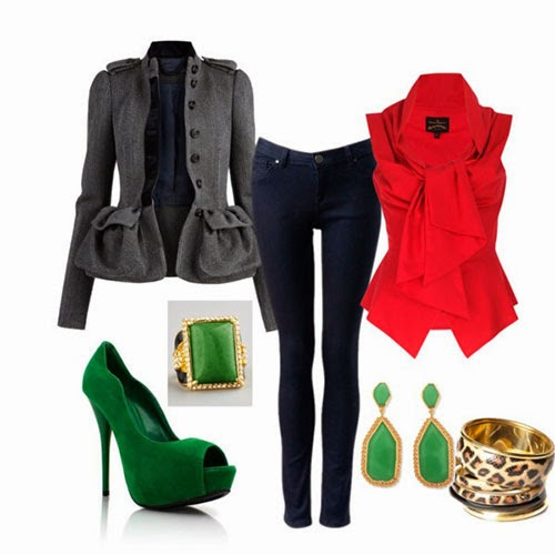 casual christmas party outfits 2013 2014 polyvore xmas costumes ideas 6 casual christmas party outfits 2013 2014 polyvore xmas costumes ideas