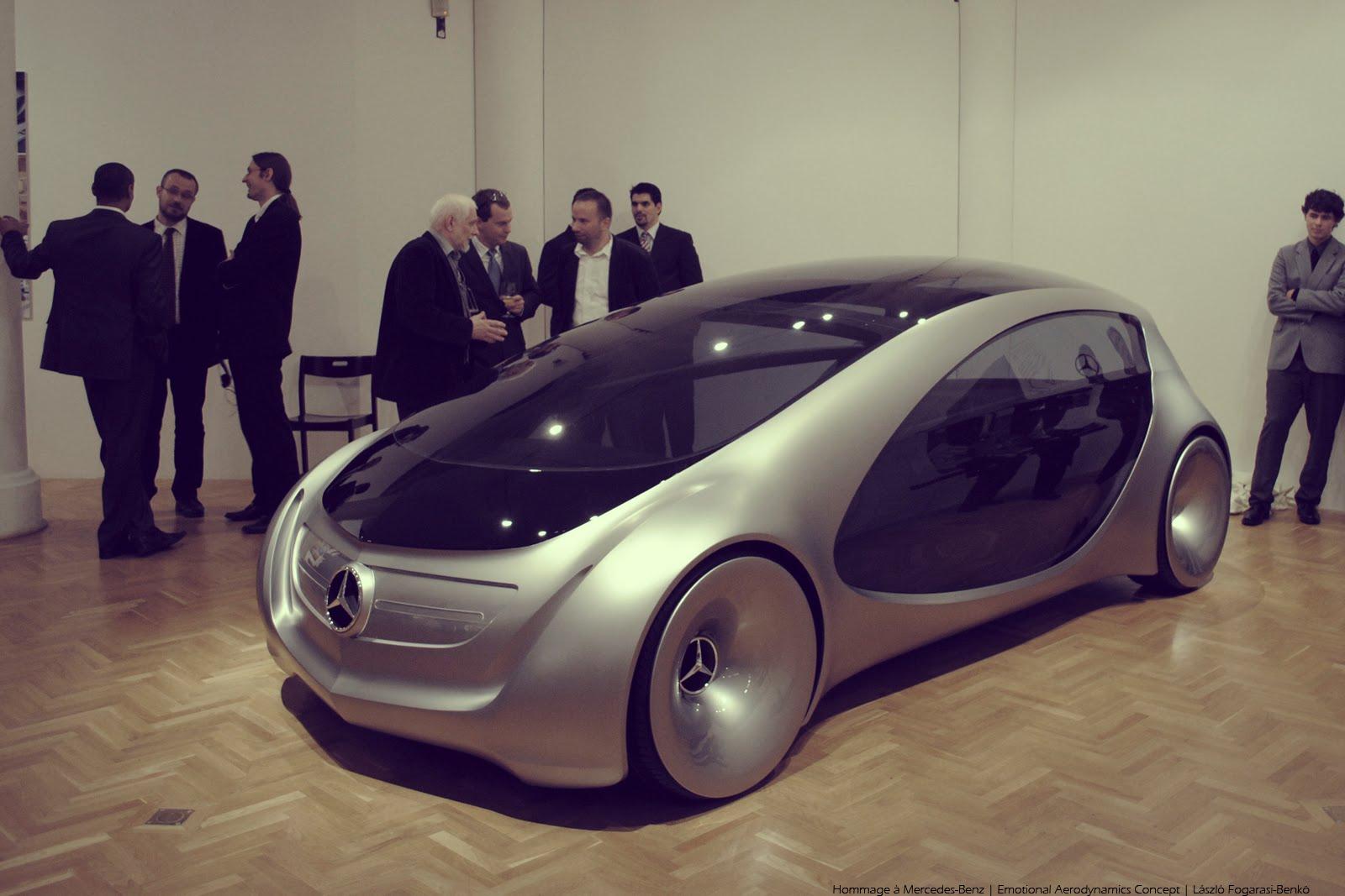 aerodynamik bei autos bionik
