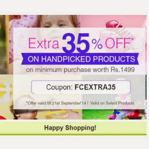 Buy Online Baby & Kids Clothing, Footwear and Accessories Rs. 200 Off on Rs. 500 + 10% Paytm Cashback