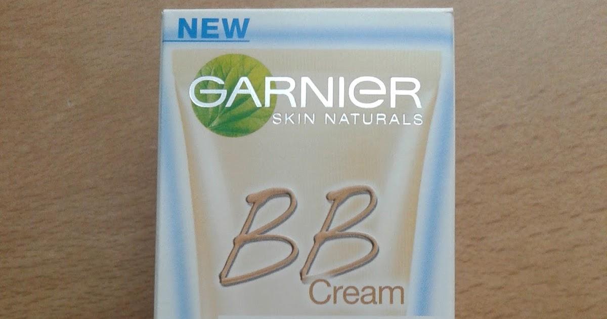 garnier pure active bb krema