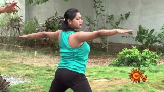 Sun TV Yoga 13-08-13