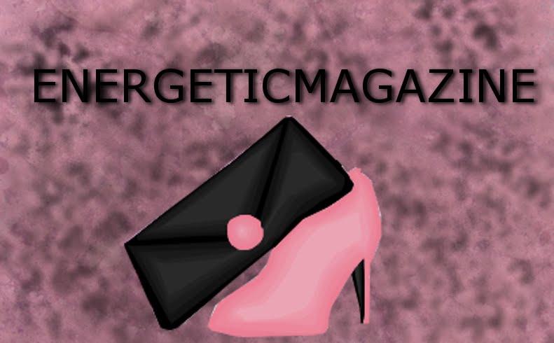 Energetic Magazine