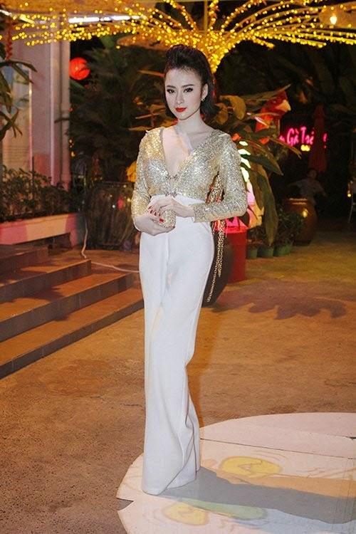 4 nữ diễn viên nóng bỏng nhất màn ảnh Việt