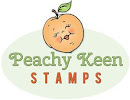 Peachy Keen website