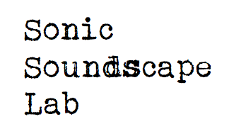 Sonic Soundscape Lab