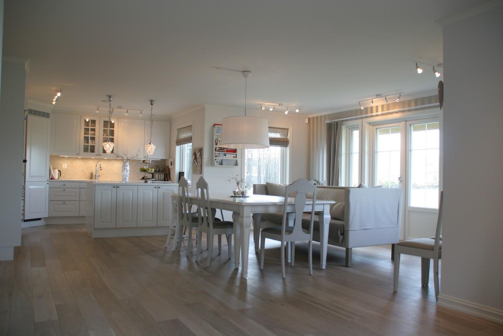 BOLIGBES?K HOS BIRGIT & ANDREAS - Villa Von Krogh