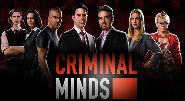 Criminal Minds 11x05