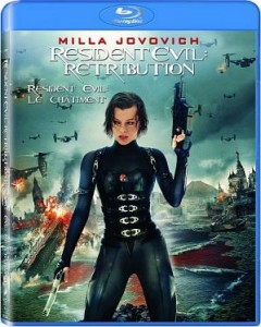 movie Resident Evil Retribution image
