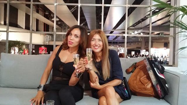EGO, MBFWM, David Catalán, Elena Rial, Style, Desfiles, Pasarela, Carmen Hummer