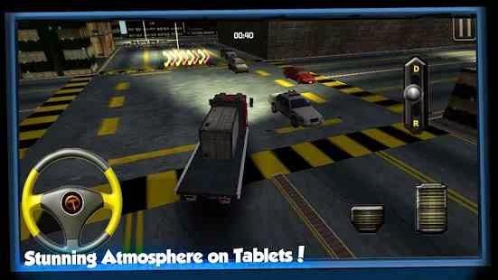 Transporter 3D Oyunu resim 2