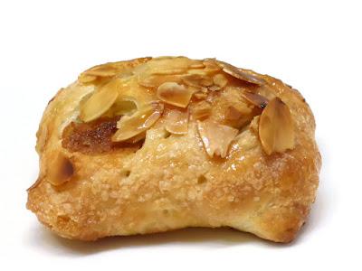 サクサクマロンクリームパイ | 箱根ベーカリー