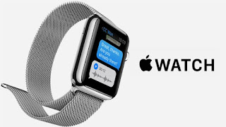 Apple Watch The Future Technology