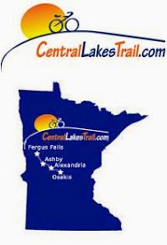 Central Lakes Trail