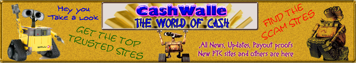World of Cash