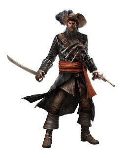 assassins creed iv black flag concept art 3 Assassins Creed IV: Black Flag   Concept Art
