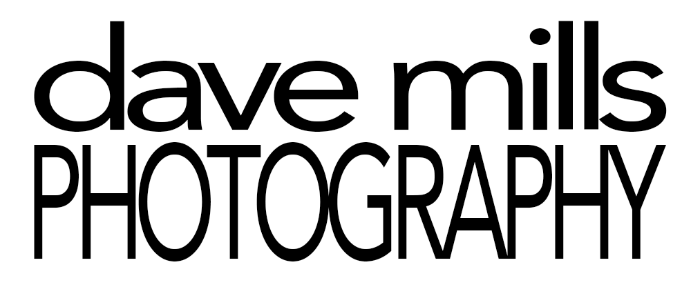DAVE MILLS PHOTOGRAPHY