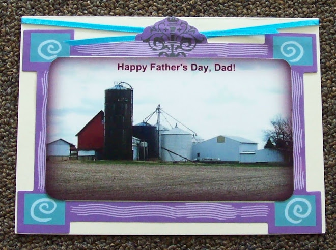 Father' Day card
