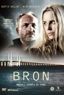 The Bridge - Season 2 / Bron/Broen / The Bridge US - Season 2