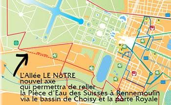 Marche Nordique Yvelines