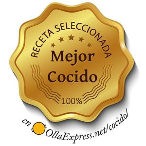 PREMIO MEJOR COCIDO
